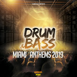 Miami Drum & Bass Anthems 2019 (unmixed tracks)