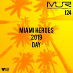 Miami Heroes Day 2019