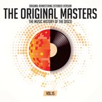 The Original Masters Vol 15 The Music History Of The Disco