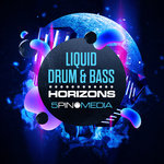 Liquid Drum & Bass Horizons (Sample Pack WAV/APPLE/LIVE)