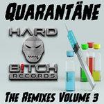 Quarantaene/The Remixes Vol 3