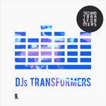 DJS Transformers 9