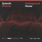 Patchworx 117: Underground House (Sample Pack Sylenth Presets/MIDI/WAV)