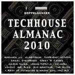 Doppelgonger Presents Techhouse Almanac 2010 - Best Of