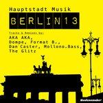 Hauptstadt Musik Berlin Vol 13
