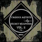 Secret Weaponds Vol 2