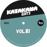 Katakana Edits Vol 81