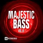 Majestic Bass Vol 01