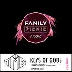 Keys Of Gods (Remixes Part II)