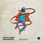 Let's Start The Dance (Explicit)