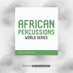 African Percussions: World Series (Sample Pack WAV)