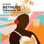 Yakamoz EP