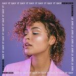 Say It (Remixes)