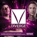Bjorn Akesson & Rio Lorenzo Present KOTAHI (Sample Pack Serum Presets/MIDI)