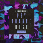 Psytrance Rush (Sample Pack WAV/APPLE/REASON)