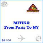 From Paris To NY