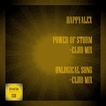 Power Of Storm/Unlogical Song