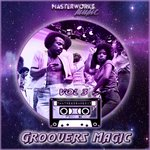 Groovers Magic Vol 3