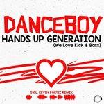 Hands Up Generation (We Love Kick & Bass)