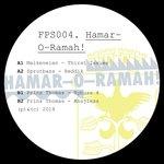 Full Pupp Splits 004: Hamar-O-Ramah!