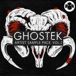 Ghostek Artist Sample Pack Vol 2 (Sample Pack WAV/LIVE)