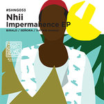 Impermanence EP