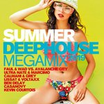 Summer Deephouse Megamix 2019