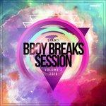 B-Boy Breaks Session Vol 2