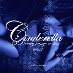 Cinderella Vol 3 (50 Lovely Lounge Cookies)