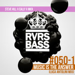 Music Is The Answer (Luca Antolini Remix)