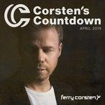 Various/Ferry Corsten: Ferry Corsten presents Corsten's Countdown April 2019