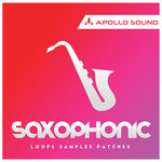 Saxophonic (Sample Pack WAV/APPLE)