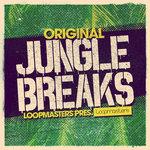 Original Jungle Breaks (Sample Pack WAV/APPLE)