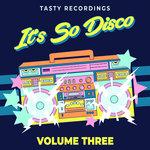 It's So Disco Vol 3