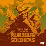 Rub A Dub Soldiers