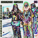 Hardcore Hippiez EP