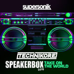 Speakerbox 2019 (Take On The World)
