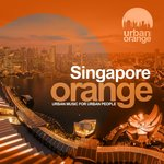 Singapore Orange (Urban Oriental Music)
