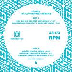 The Convenanza (Remixes)