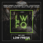 We Are Low Freqs Vol 3