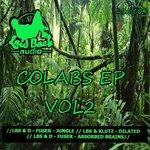 Colabs Vol 2