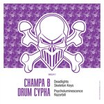 Champa B X Drum Cypha