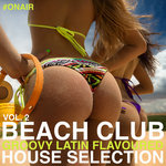 Beach Club Vol 2 (Groovy Latin Flavoured House Selection)