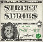 Liondub Street Series Vol 31 - Judgement