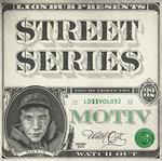 Liondub Street Series Vol 32 - Watch Out