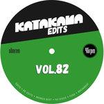 Katakana Edits Vol 82
