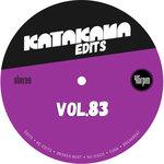 Katakana Edits Vol 83