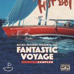 The Fantastic Voyage Sampler