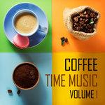 Coffee Time Music Vol 1