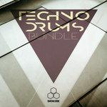 FOCUS: Techno Drums Bundle (Sample Pack WAV)